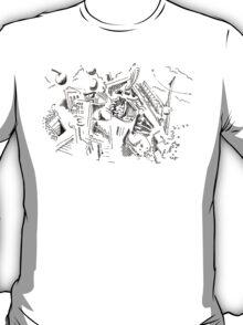 Environmental Apocalypse T-Shirt