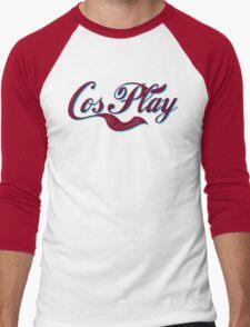 Cosplay Men's Baseball ¾ T-Shirt