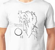 The Art Critic Unisex T-Shirt