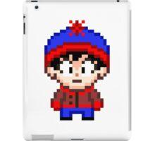 South Park Stan Marsh Mini Pixel iPad Case/Skin