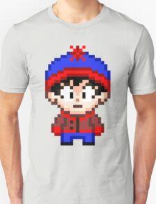 South Park Stan Marsh Mini Pixel T-Shirt