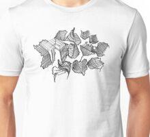 Modern Architecture Unisex T-Shirt