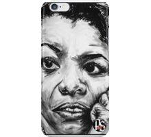 """Phenomenal Woman"" iPhone Case/Skin"