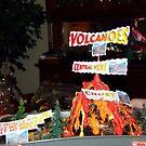 Edible Volcano by leih2008