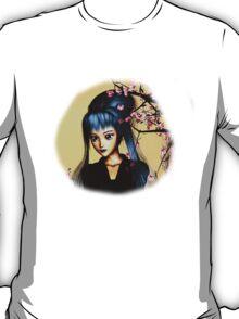 Cherry Blossoms T shirt T-Shirt