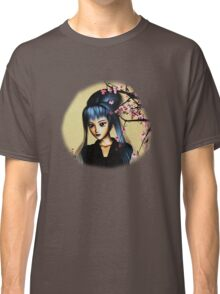 Cherry Blossoms T shirt Classic T-Shirt