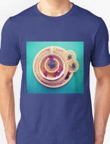 Lemon Tea Unisex T-Shirt
