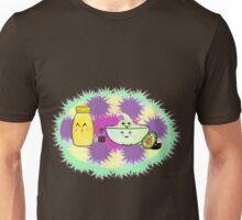 Honey-Vanilla Avocado Pudding Unisex T-Shirt