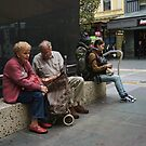 tourists2 by observer11