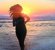 "Life is Beautiful II by Lenora ""Slinky"" Regan"