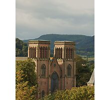 Inverness Cathedral Photographic Print