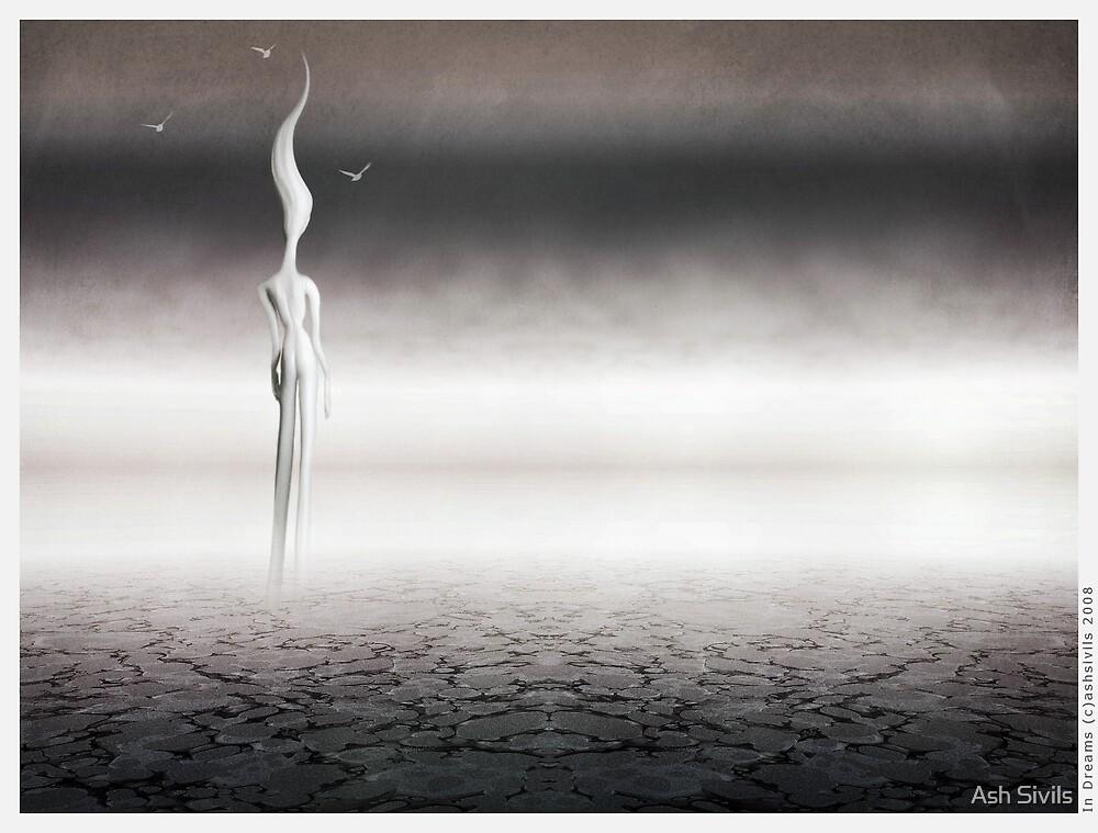 In Dreams by Ash Sivils