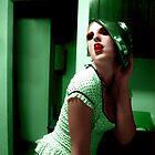 Cherrygreen by firemarie
