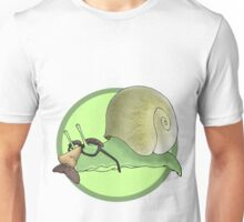 In Disguise Unisex T-Shirt