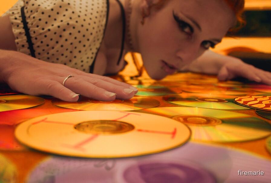 CDs by Lividly Vivid