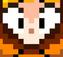 South Park Kenny McCormick Mini Pixel Sticker