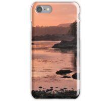 Near Ucluelet BC iPhone Case/Skin
