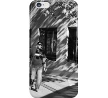 It's been a long day iPhone Case/Skin