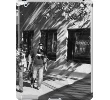 It's been a long day iPad Case/Skin