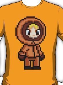 Kenny McCormick Pixel T-Shirt