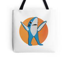 Super Bowl's Left Shark! Tote Bag