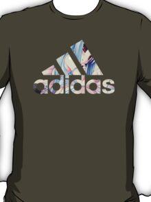 ADIDAS HENTAI T-Shirt