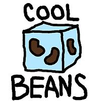 Cool Beans  by Ricky Rodriguez