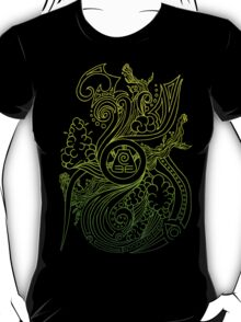 Earth Spirit. T-Shirt