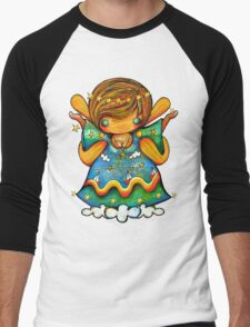 TShirt Watch Over Me Angel T-Shirt