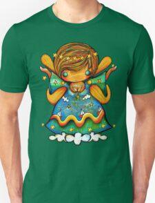 TShirt Watch Over Me Angel Unisex T-Shirt