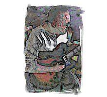 me Photographic Print