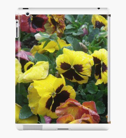 Floriade 2014 iPad Case/Skin