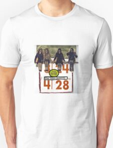 Some Smart Numbers! Unisex T-Shirt