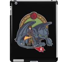 Guardians of Berk iPad Case/Skin
