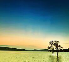 Beaver lake 6 by tuetano