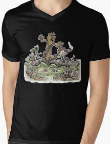 Han & Furball T-Shirt