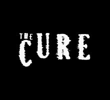 The Cure Band by williamlye1996