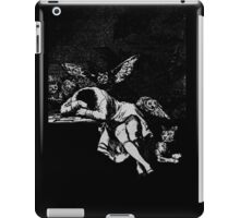 Dream of Reason iPad Case/Skin