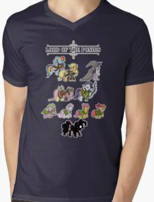 My little fellowship of the ring T-Shirt