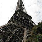 Towering Scrap by gemtrem