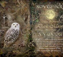 November - Ivy Moon by Angie Latham