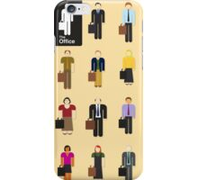 The Office TV Show Netflix iPhone Case/Skin