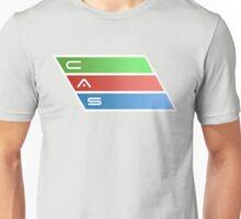 Christopher Alan Savely Unisex T-Shirt
