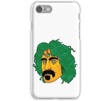 Frank Zappa  iPhone Case/Skin