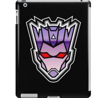 TFxGB - Evil Gozerian (Faction Head) Horizon Lines iPad Case/Skin