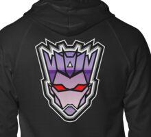 TFxGB - Evil Gozerian (Faction Head) Horizon Lines Zipped Hoodie