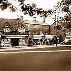 Another Bourton on the Water by jpryce