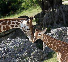 Mommy and Me by ZeeZeeshots
