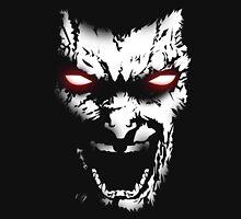 The Berserker Mens V-Neck T-Shirt