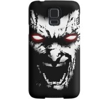 The Berserker Samsung Galaxy Case/Skin